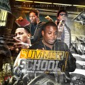 Summer School 3 mixtape cover art