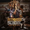 Summer School 5 mixtape cover art