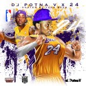 24 Mixtape #HoodAffairsEdition mixtape cover art
