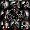 2 Gun Gang (Duffle Bag Boyz) mixtape cover art