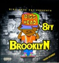 8fy - Brooklyn mixtape cover art