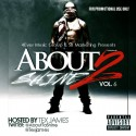 About 2 Shine 6 (Hosted By Tex James) mixtape cover art