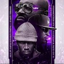 All Purple Everything 3 mixtape cover art