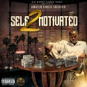 Amazin Chulo Jackson - Self Motivated 2 mixtape cover art