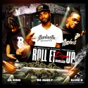 BG Marly - Roll Et Dope Up mixtape cover art