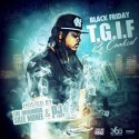 Black Friday - #TGIF ReCooked mixtape cover art