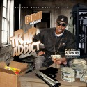 Bond Livewire - Trap Addict mixtape cover art