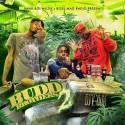 Budd Brothers - Budd Brothers 2 mixtape cover art