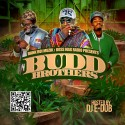 Budd Brothers mixtape cover art