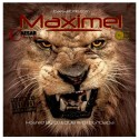 CaesarCmK - Maximel mixtape cover art