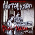 Cartel Kapo - Plug Talkin mixtape cover art