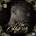 CD - You Read Me mixtape cover art