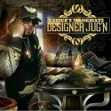 Chiefy Maserati - Designer Jug'n mixtape cover art