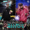Coogi Keith & Bay - #2MuchFor1Mixtape mixtape cover art