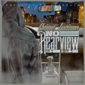 Crime Luciano - No Rearview mixtape cover art