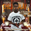 CT On Da Track - Childs Play II mixtape cover art