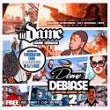 Dame Debiase - A Million Gramz Lata mixtape cover art