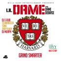 Dame Debiase - Harvard (Grind Smarter) mixtape cover art