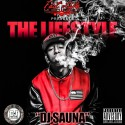 DJ Sauna - The Life$tyle EP mixtape cover art