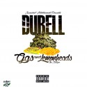 Durell - Gas & Lemonheads mixtape cover art