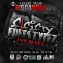 F1504Nola - #F1Fiffty2Freestyle (First Half) mixtape cover art