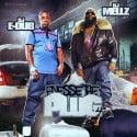 Finesse The Plug 4 mixtape cover art