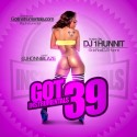 Got Instrumentals 39 mixtape cover art