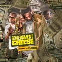 Government Cheese mixtape cover art
