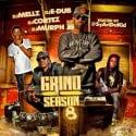 Grind Season 8 (Hosted By Sy Ari Da Kid) mixtape cover art