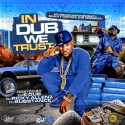 In Dub We Trust mixtape cover art