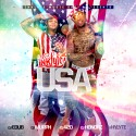 Inklyfe - Inklyfe USA mixtape cover art