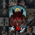 Jay Ivor - The 3rd Eye Mixtape mixtape cover art