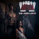 JayMack - The Underworld Mixtape mixtape cover art