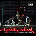 Jon Boi - Lyrically Inclined mixtape cover art