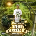 La Choppa - The Come Up mixtape cover art
