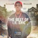 Lil Eric - The Best Of Lil Eric mixtape cover art