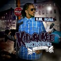 Lil Kal - Kilwaukee Wisconsequences mixtape cover art