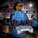 Lil Kal - Kilwaukee Wisconsequences mixtape cover art