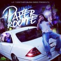 Lil Kal - Paper Route mixtape cover art