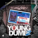 Lil Mickey - Young And Dumb 2 mixtape cover art