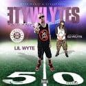 Lil Wyte - Wytelytes mixtape cover art