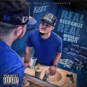 Lokee - Real Recognize Real mixtape cover art