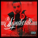 M-Burb - The Syndicate mixtape cover art