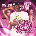 Matt Mob - SexGames mixtape cover art