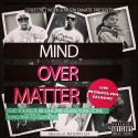 Mind Over Matter mixtape cover art