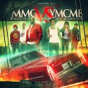 MMG Vs. YMCMB: Only The Strongest Survive  mixtape cover art