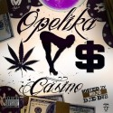 Mojo - Opelika Casino mixtape cover art