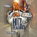 Money Bagz - Hitz & Features mixtape cover art