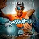 Mr. 2-17 - #KnowWhatImSaying mixtape cover art
