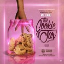 Ms. Carie - The Cookie Jar mixtape cover art